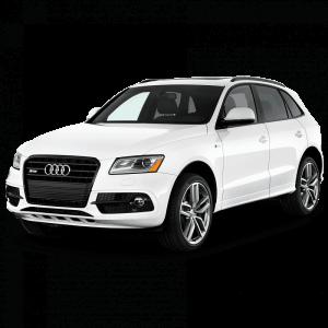 Выкуп МКПП Audi Audi SQ5
