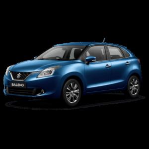 Выкуп новых запчастей Suzuki Suzuki Baleno