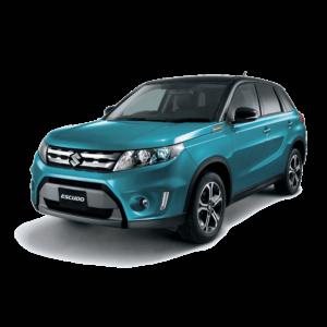 Выкуп новых запчастей Suzuki Suzuki Escudo