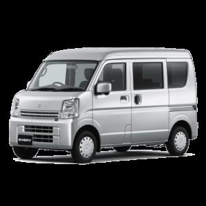 Выкуп новых запчастей Suzuki Suzuki Every