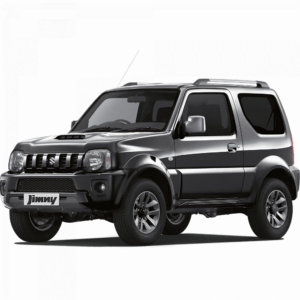 Выкуп новых запчастей Suzuki Suzuki Jimny