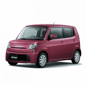 Выкуп МКПП Suzuki Suzuki MR Wagon