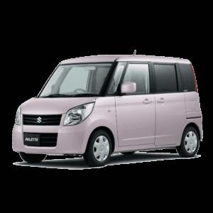 Выкуп новых запчастей Suzuki Suzuki Palette