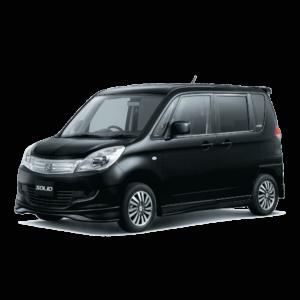 Выкуп автомобильных радиаторов Suzuki Suzuki Solio