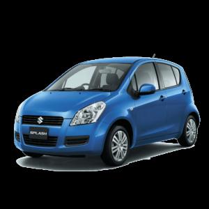 Выкуп автомобильных радиаторов Suzuki Suzuki Splash