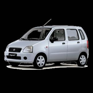 Выкуп новых запчастей Suzuki Suzuki Wagon R+