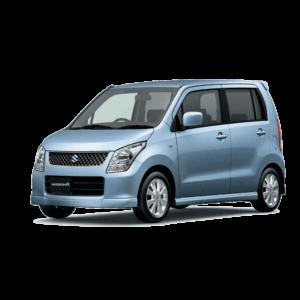 Выкуп новых запчастей Suzuki Suzuki Wagon R
