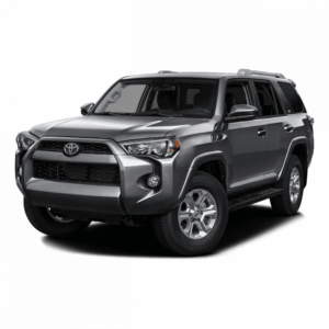 Выкуп бамперов Toyota Toyota 4Runner