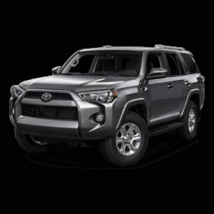 Выкуп новых запчастей Toyota Toyota 4Runner