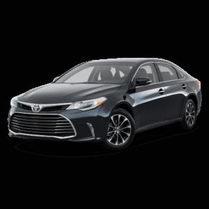 Выкуп бамперов Toyota Toyota Aalon