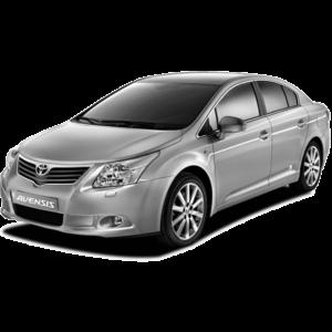 Выкуп бамперов Toyota Toyota Avensis