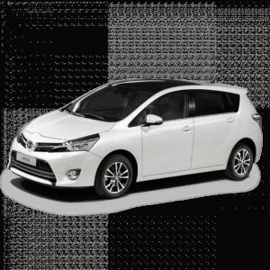 Выкуп бамперов Toyota Toyota Avensis Verso