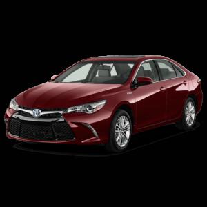 Выкуп бамперов Toyota Toyota Camry