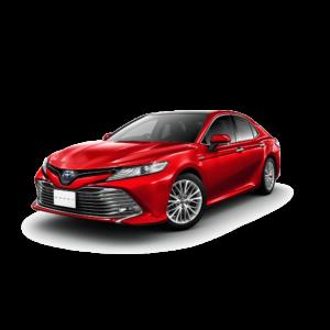 Выкуп бамперов Toyota Toyota Camry Japan