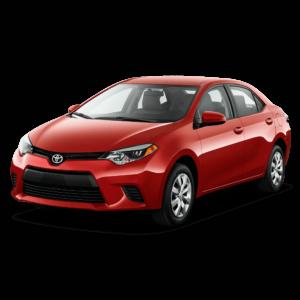 Выкуп бамперов Toyota Toyota Corolla