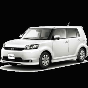 Выкуп бамперов Toyota Toyota Corolla Rumion