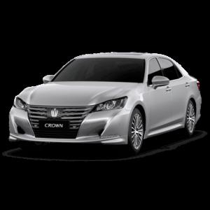 Выкуп бамперов Toyota Toyota Crown