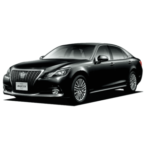 Выкуп бамперов Toyota Toyota Crown Majesta