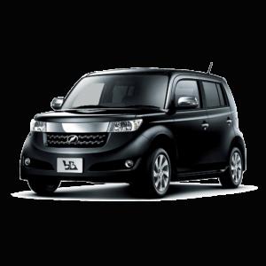 Выкуп бамперов Toyota Toyota B8