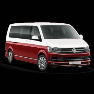 Выкуп МКПП Volkswagen Volkswagen Caravelle