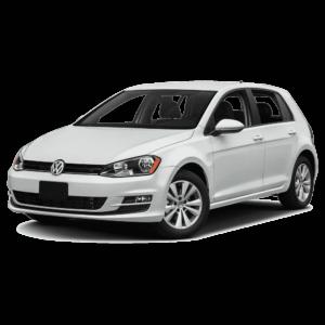 Выкуп МКПП Volkswagen Volkswagen Golf