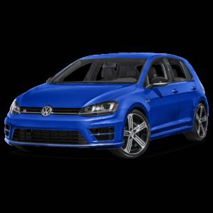 Выкуп МКПП Volkswagen Volkswagen Golf R