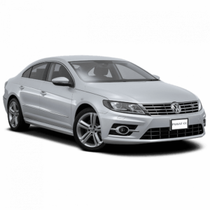 Выкуп МКПП Volkswagen Volkswagen Passat CC