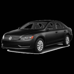 Срочный выкуп запчастей Volkswagen Volkswagen Passat (North America)