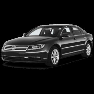 Выкуп МКПП Volkswagen Volkswagen Phaeton