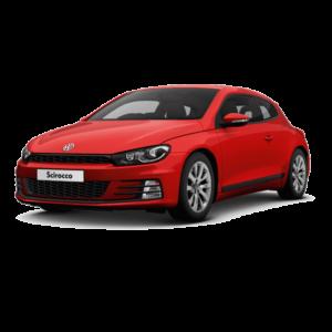 Выкуп МКПП Volkswagen Volkswagen Scirocco