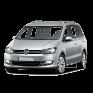 Выкуп МКПП Volkswagen Volkswagen Sharan