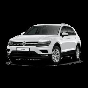 Выкуп МКПП Volkswagen Volkswagen Tiguan