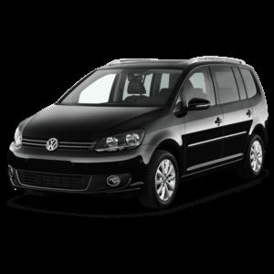 Выкуп МКПП Volkswagen Volkswagen Touran