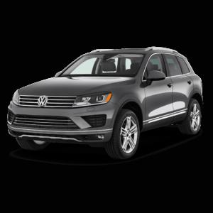 Выкуп МКПП Volkswagen Volkswagen Toureg