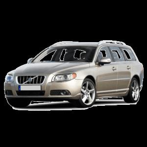 Выкуп кузова Volvo Volvo V70