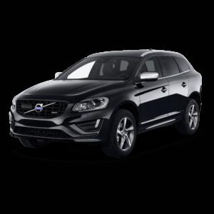 Выкуп новых запчастей Volvo Volvo XC60