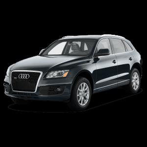 Выкуп МКПП Audi Audi Q5