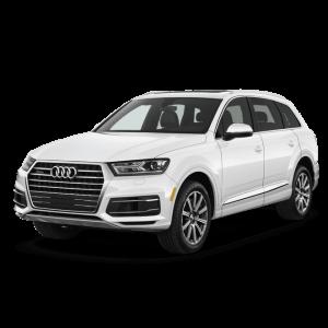 Срочный выкуп запчастей Audi Audi Q7