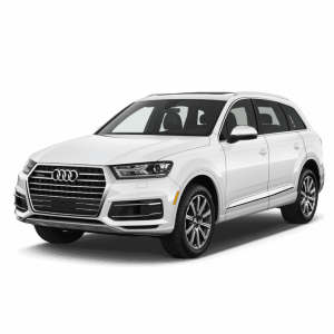 Выкуп МКПП Audi Audi Q7