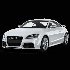 Выкуп МКПП Audi Audi TT RS