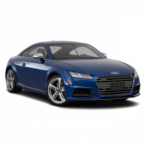 Срочный выкуп запчастей Audi Audi TTS