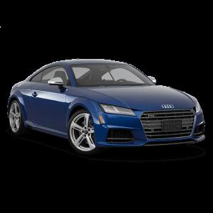 Выкуп МКПП Audi Audi TTS